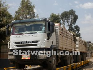 Statweigh India Pvt  Ltd  - Weighbridge Software