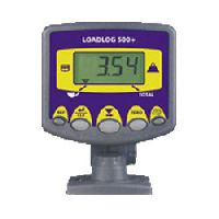On Board Weighing System