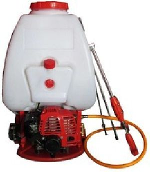 Power Ceramic Sprayer