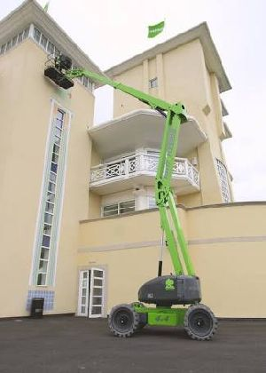 Boom Lifts Rent Services