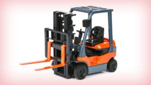 Forklifts Parts - Manufacturers, Suppliers & Exporters in India