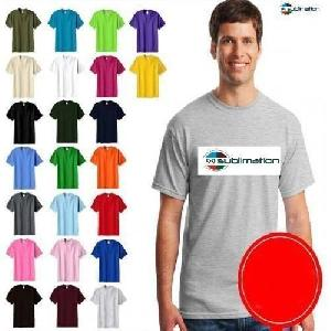 Sublimation Printed T-shirts