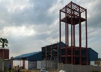 PROJECT used oil recycling plant
