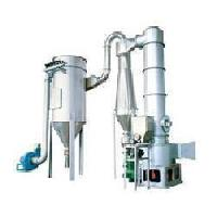 Cage Mill Flash Dryer