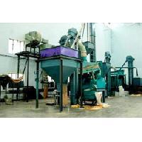 Guar Gum Processing Plant