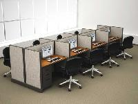 Office Systems & Furniture