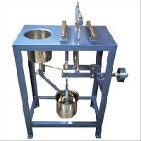 Tile Flexural Testing Machine
