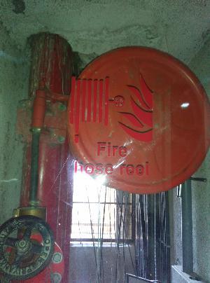Fire Hose Pipes