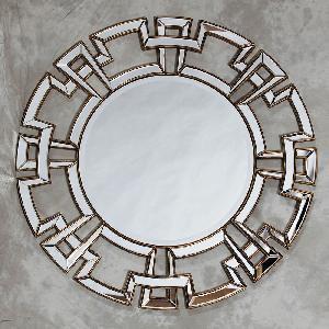 Designer Wash Basin Mirror 02