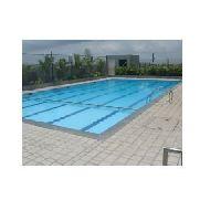 Fabricated Swimming Pool