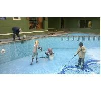 Swimming Pool Amc Service