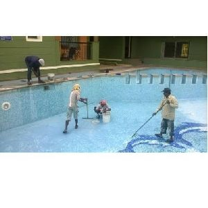 Swimming Pool Amc Services