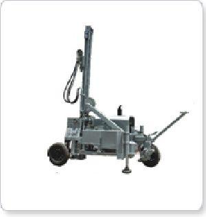 portable drill rigs