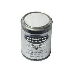 Bitumen Aluminium Paint