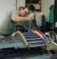 Bending Jobs Work