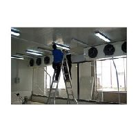 Cold Storage Room Maintenance Services
