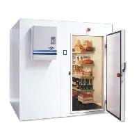 Refrigerator Cold Room