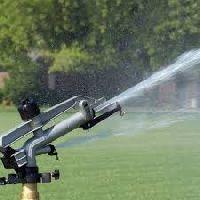 Rain Gun