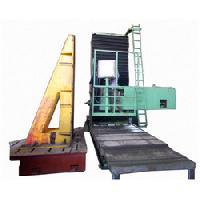 CNC Floor Boring Machine Repairing Service