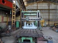 Double Column Plano Milling Job Work