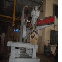 Drilling machine job work