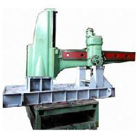 Radial Drilling Machine Repairing Service