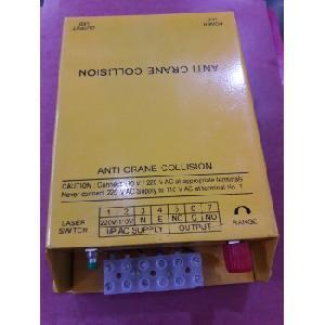 Anti-Collision Device
