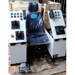 Fixed Base Arm Chair Control Unit