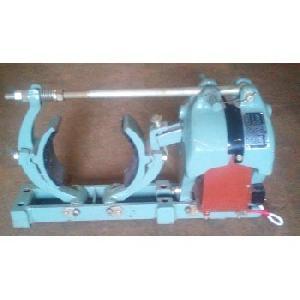 Heavy Duty Dc Electromagnetic Brakes