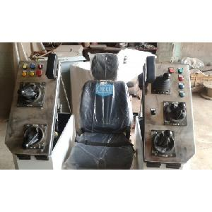 Rotating Base Arm Chair Control Unit