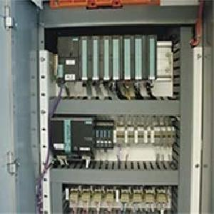 Siemens Automation Control Panel