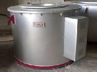 crucible furnaces