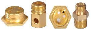Brass Geyser Parts