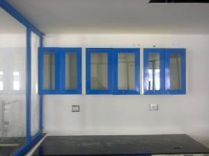 Laboratory Wall Cabinets