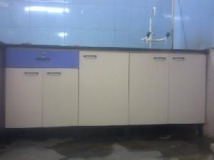 Laboratory Wall Bench Manufacturers Suppliers