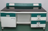 Lab Working Table