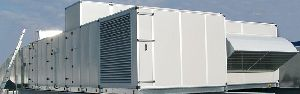 Custom Made Air Handling Units