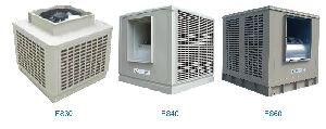 Ducted Direct Blow Evaporative Coolers