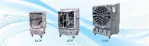 portable evaporative coolers