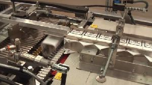 Tobacco Machine Repairing Services