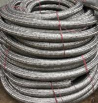 Stainless Steel Flexible Hose Pipes