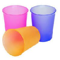 Plastic Water Glass