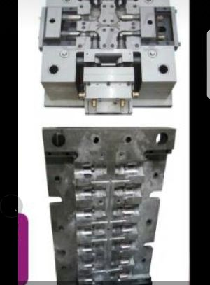 Plastic Mould Marking Services