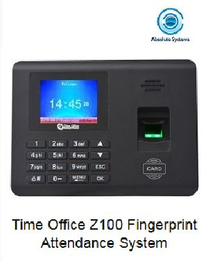 Time Office Z100