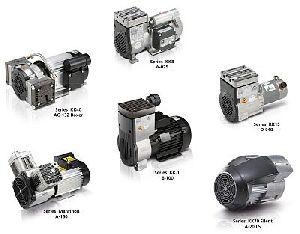 Oil Free Compressor Aggregates