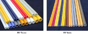 Frp Rods And Tubes