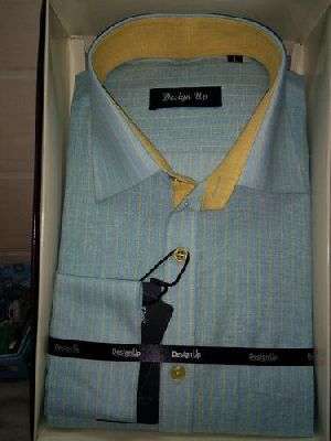 Formal Shirt Stitching Services