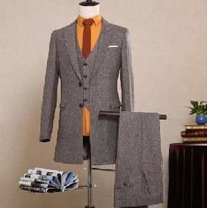Formal Suit Stitching Services