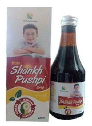 Ayurvedic  Shankh Pushpi Syrup