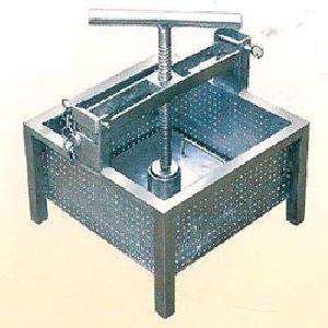 Cheese Making Machine